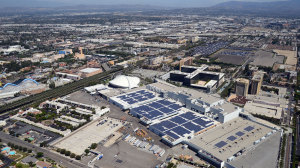 Borrego Solar Closes 2014 with 40 Percent Growth in Megawatts Installed Driven by Traction in Key Markets and Regions