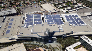Anaheim Convention Center Solar 2.4 MW Project Celebrates One-Year Anniversary as it Hosts Solar Power International