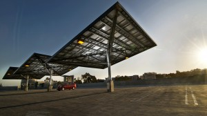 The Design Basics for Solar Parking Lots You Need to Know