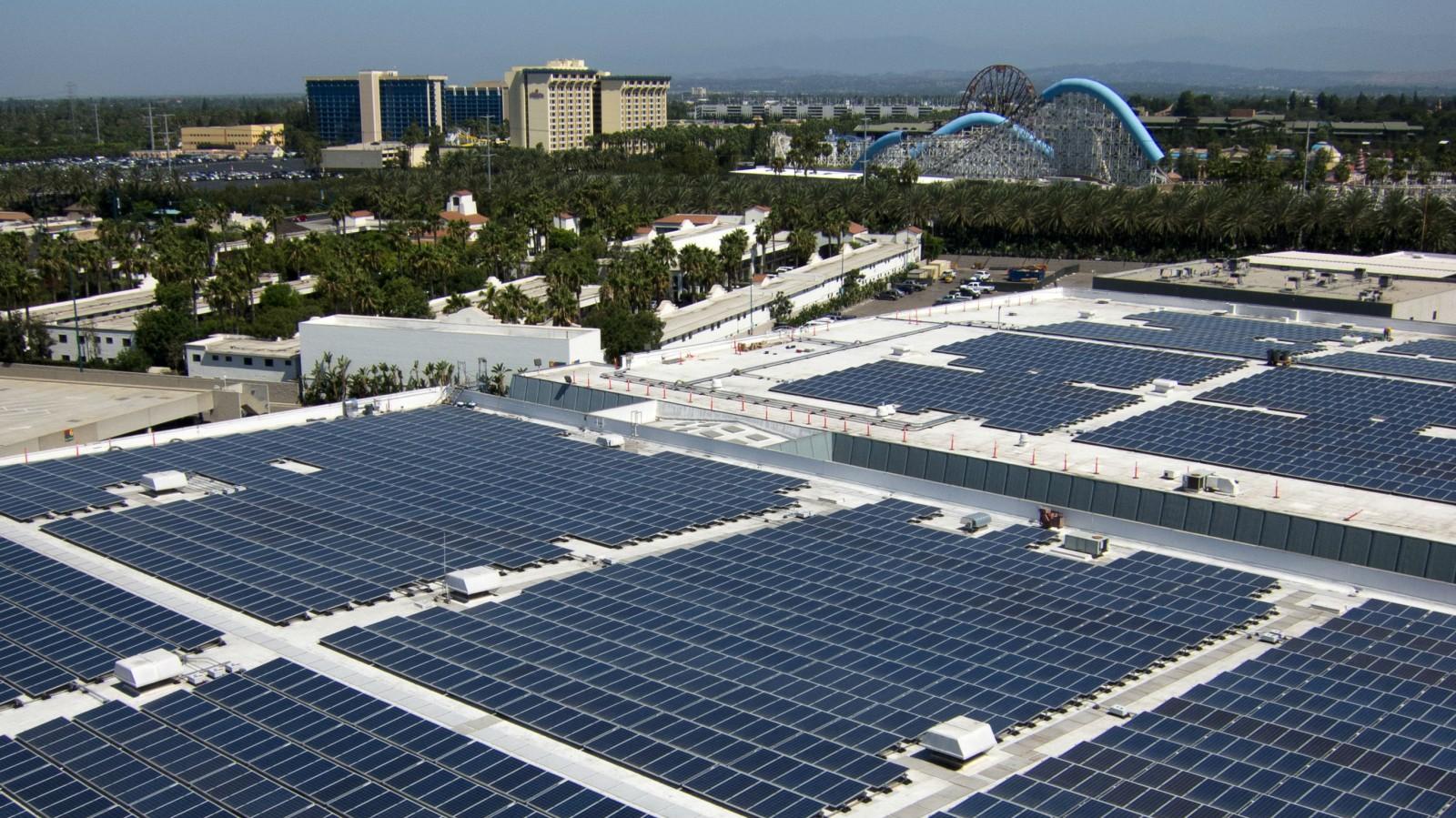 Yingli Green Energy And Borrego Solar Sign 40 Mw Supply