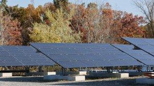 Town of Ludlow Solar Landfill