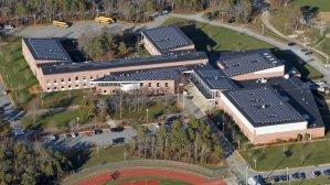 Mashpee High School & Senior Center