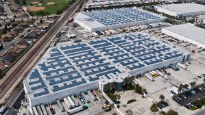 SCE Continues Encouraging Solar Development