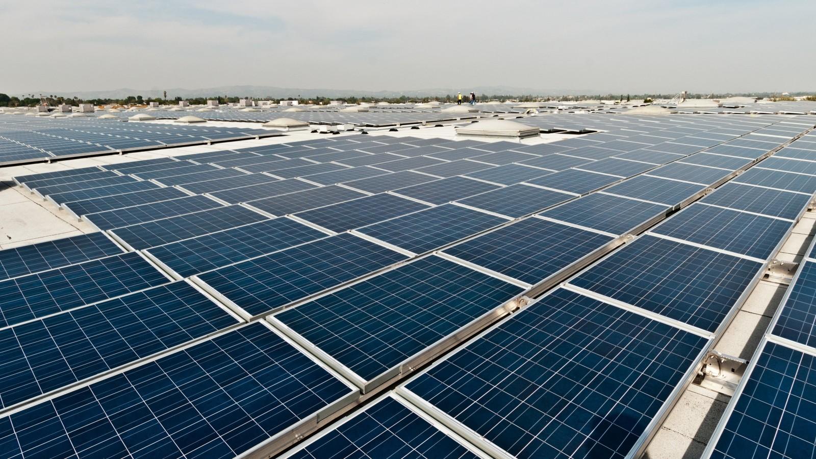 Yingli Green To Supply Borrego Solar With 40 Megawatts Of