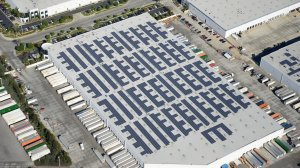 Borrego Solar Systems to Build 10 MW of Rooftop Solar Projects in Southern California