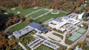 Hopkinton High School & Middle School