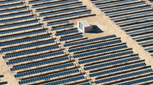 PPAs and Solar Financing