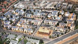 Villa Nueva Housing Development
