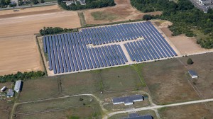 Borrego Solar Begins Construction of 3.9 MW Solar Installation on Long Island