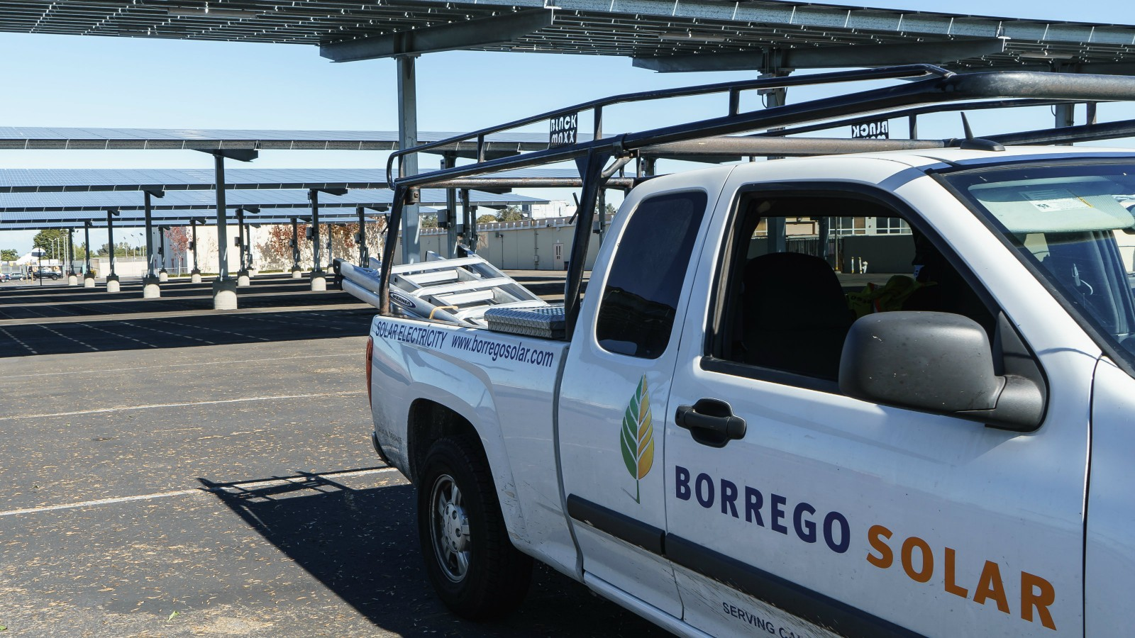 Borrego Solar Systems Doubled Assets Under Operations & Maintenance Management in 2015