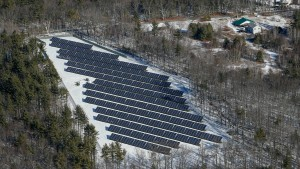 "NGRID Seeks to Stay ""Ahead of the Game"" with Solar Grid Penetration"