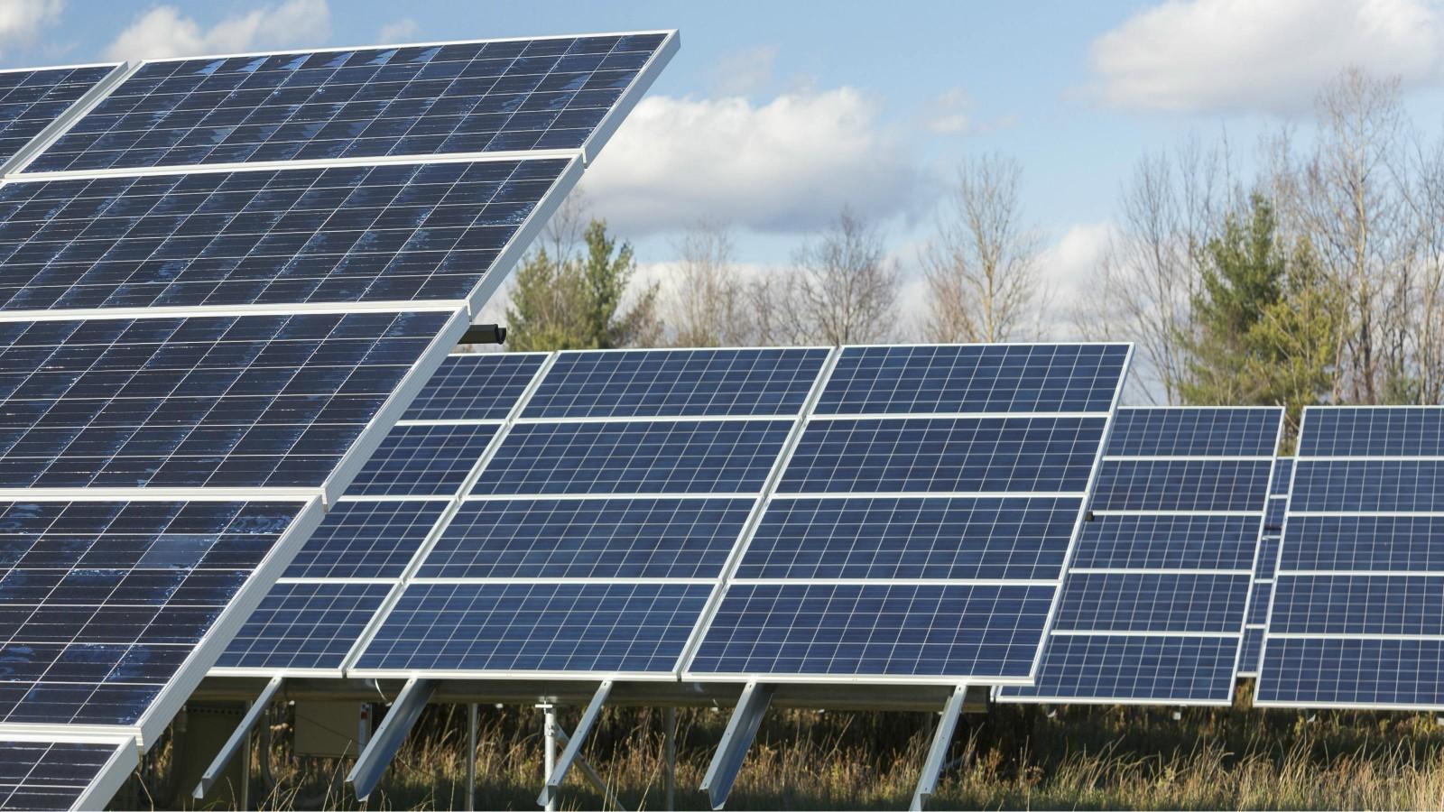 Ithaca College Begins Building 2.9 Megawatt New York Solar Array