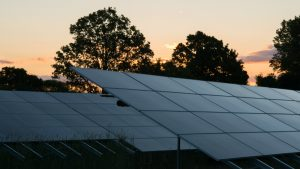 The Hilltowns' first solar farm nears approval