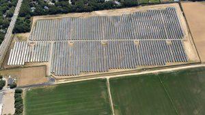 Commercial Solar Systems Borrego Solar