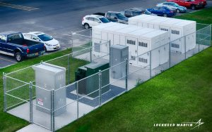 Borrego to begin offering C&I, utility energy storage