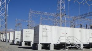 A Maturing industry: Assorted Insights From Energy Storage North America