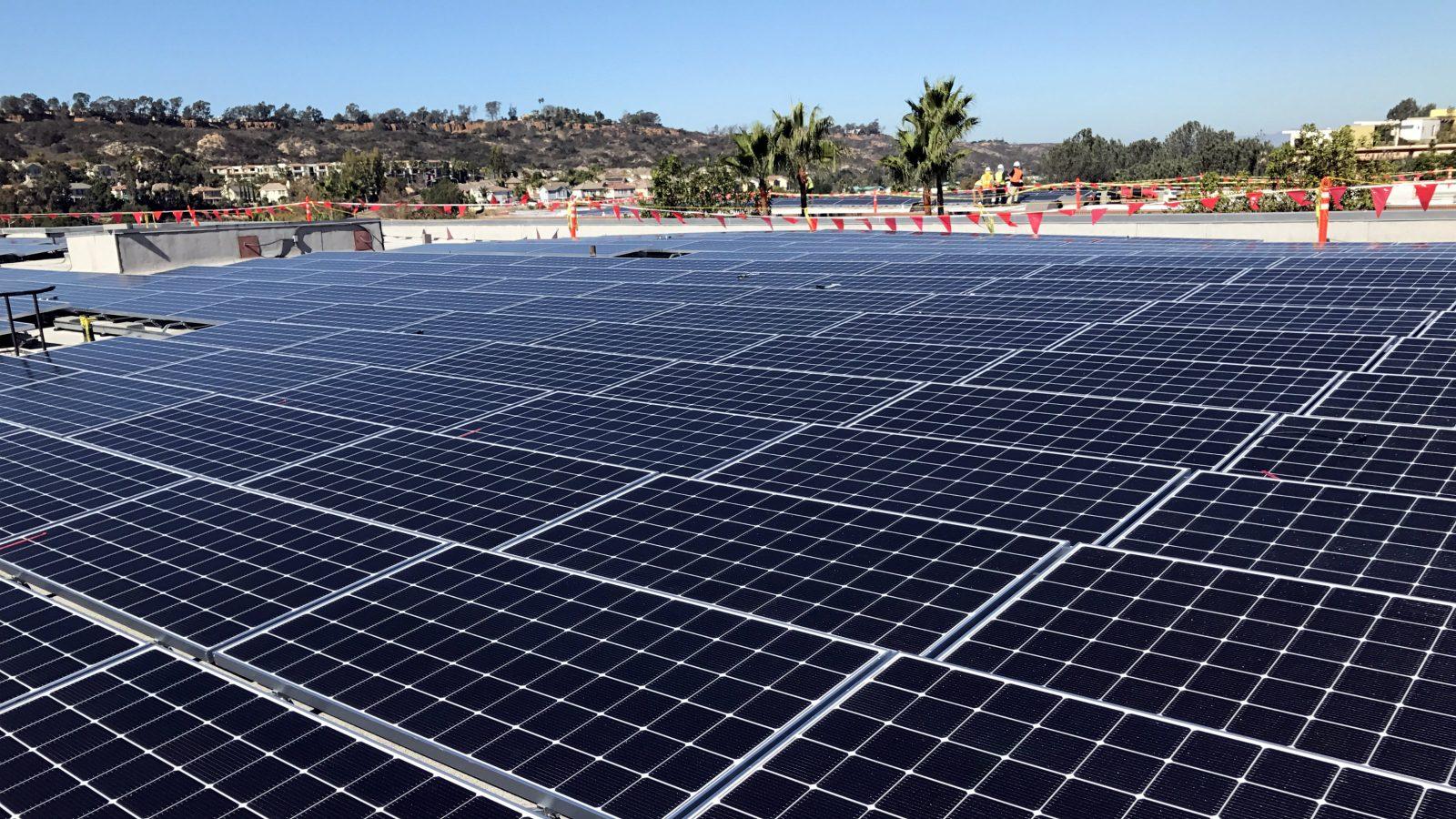 North Coast Health Center Completes 256 Kilowatt Roof-Top Solar Installation