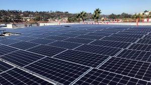 North Coast Health Center Completes 256 Kilowatt Roof-Top Solar Installation
