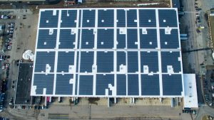 U Mass System Strikes Deal for Off-Campus Solar Credits