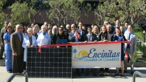 North Coast Health Center Installs Solar Rooftop