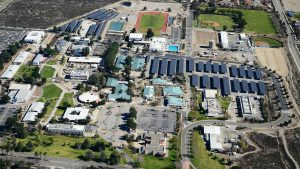Chaffey College and Borrego Solar Systems Celebrate Completion of the Largest Solar Energy System for a Community College in California