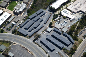 San Diego County Office of Education and Borrego Solar Celebrate Operation of 1 MW Solar Installation