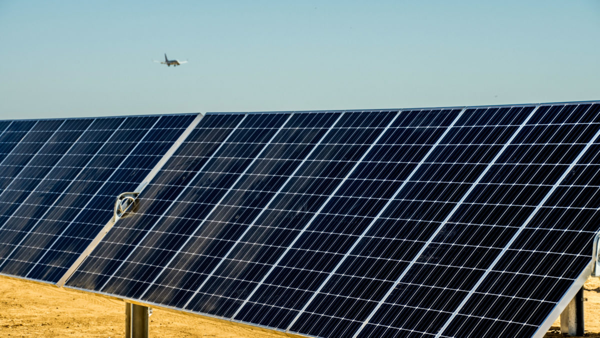 Borrego Solar Blog | Commercial and Industrial Solar Projects