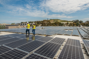 Commercial Solar Company News Amp Press Borrego Solar