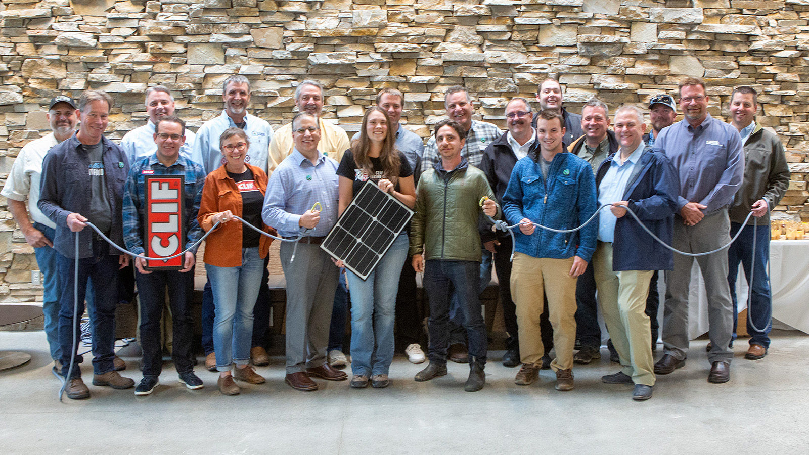 Clif Bar's Twin Falls Bakery to Install Region's Largest Onsite Solar System