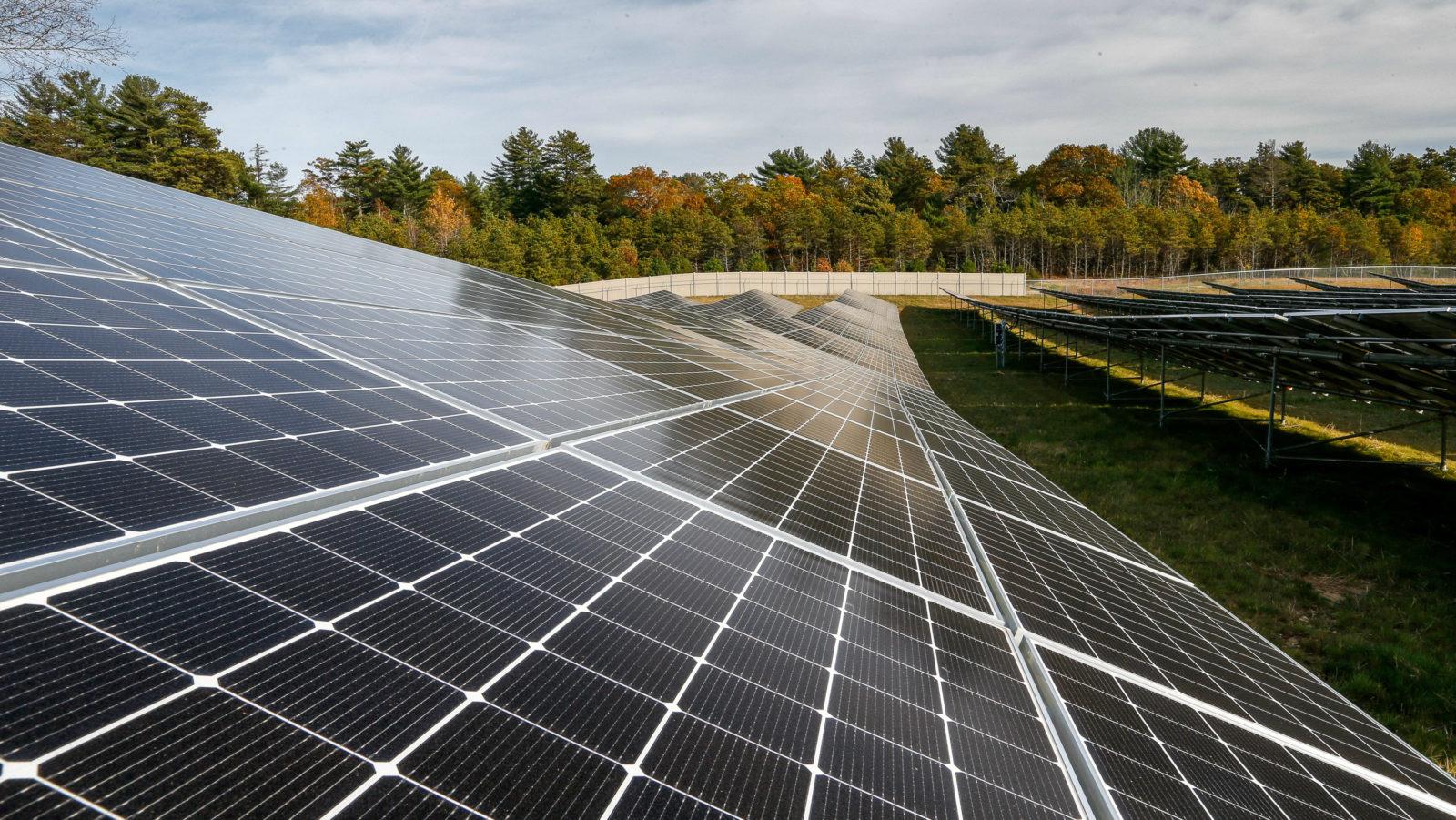 Nautilus Solar Energy Acquires 17.2 MW Community Solar Portfolio From Borrego Solar