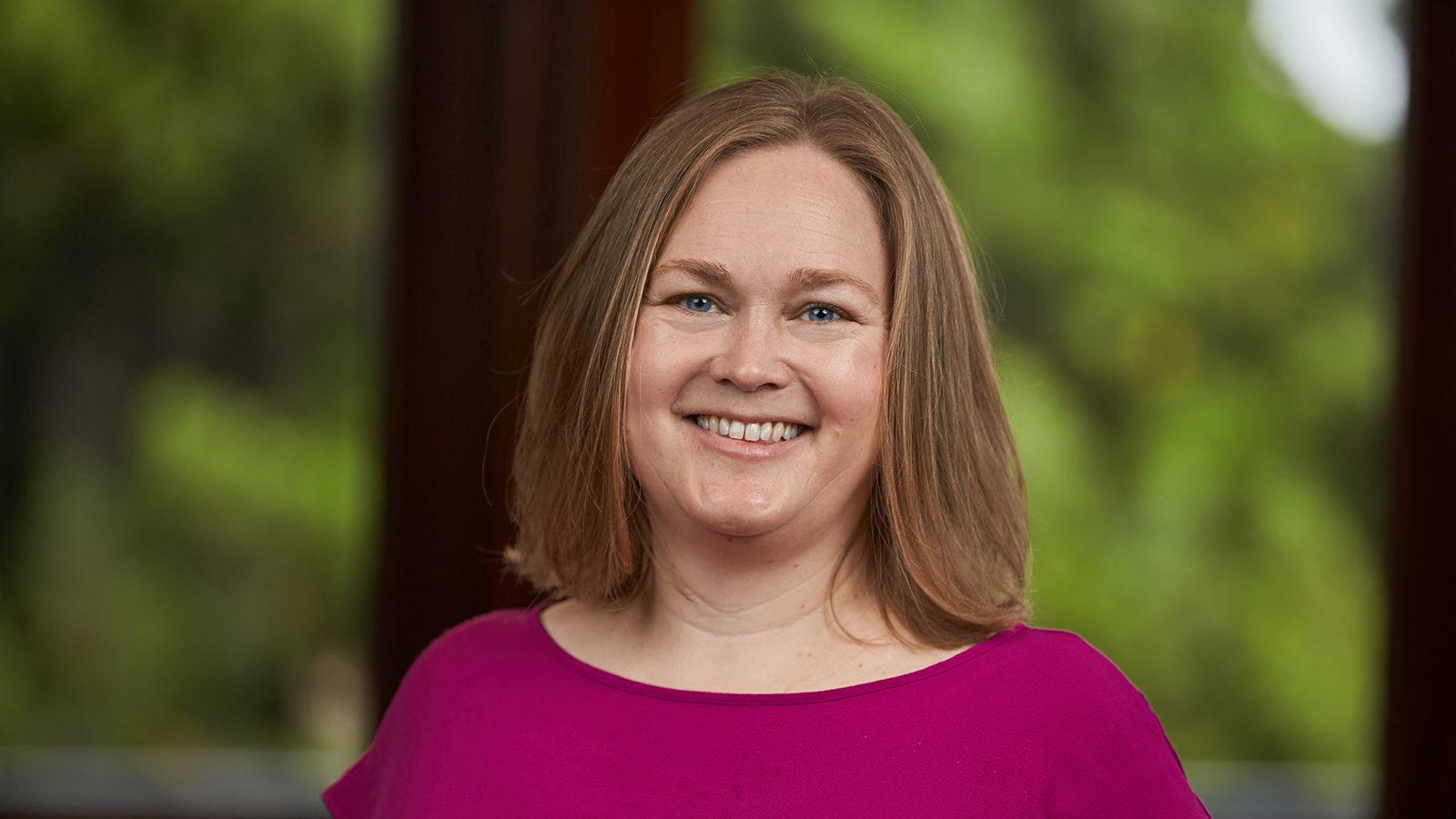 Kristin Engstrom