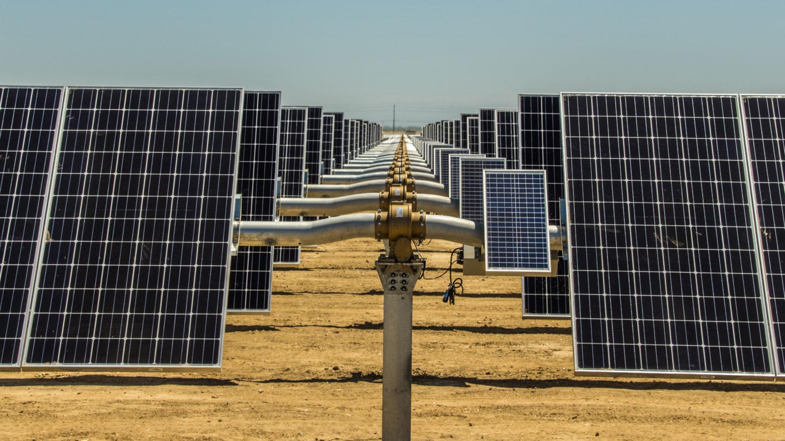 El Dorado Irrigation to Add to Its Solar Portfolio