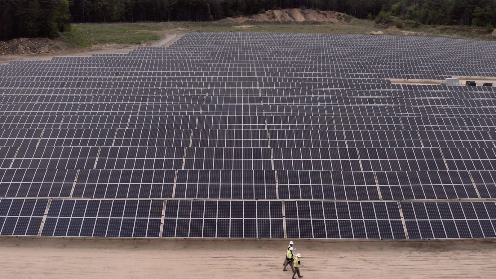 Nautilus, Borrego Working Toward 17.2 MW of Community Solar